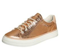Sneaker Low 'Sidney' gold