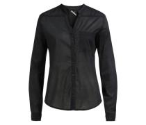 Shirt 'constanze' schwarz