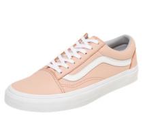 Sneaker 'UA Old Skool' rosé / weiß