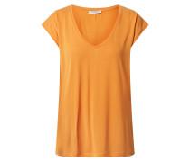 T-Shirt 'Kamala Noos' apricot