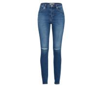 Jeans 'marilyn' blue denim