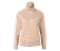 Trainingsjacke rosa