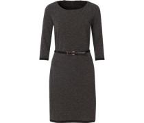 Kleid grau / stone / dunkelgrau