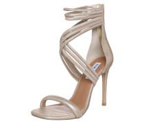High Heel Sandalette 'Flynn' gold