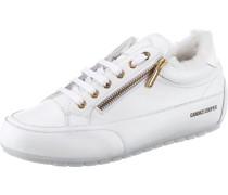 Sneaker 'Rock Deluxe Zip Fur'
