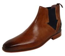 Chelsea Boots 'Lance 19' braun