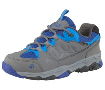 JACK WOLFSKIN Jack Wolfskin Mountain Attack 2 Texapore Low K Outdoorschuh grau