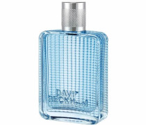 'The Essence' Eau de Toilette blau / schwarz