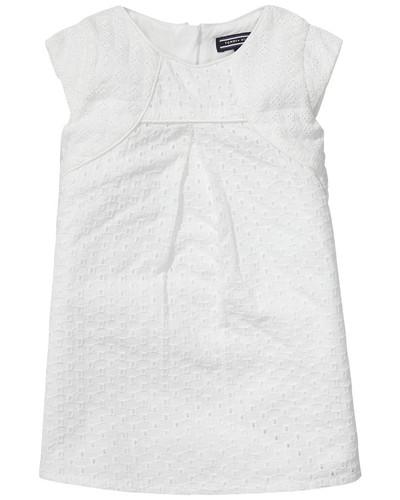 Dress »Florence Mini Dress S/s« weiß