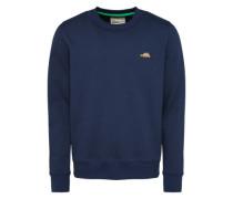 Sweater 'und' navy