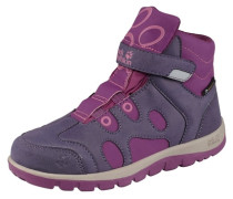 JACK WOLFSKIN Providence Texapore Mid Outdoorschuh lila / pink