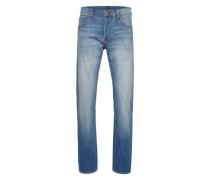 Jeans 'daren' blau