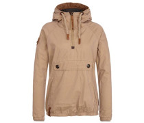 Female Jacket beige