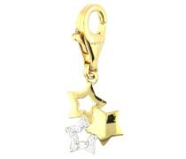 Charm Pile Esch91450B000 gold