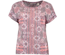 T-Shirt 'LW Sublimation Print' pink