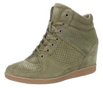 Sneakers grün