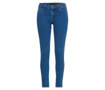 Skinny Jeans '90's Scarlett' blau