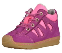 Halbschuhe lila / pink