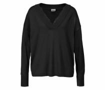 Pullover 'carla' schwarz