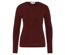 Wollpullover 'Tia' rot