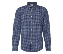 Hemd ' Button Down' blau