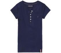 T-Shirt »Lola Henley S/s« marine