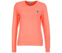 Core Crew Vintage Sweatshirt koralle