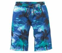 Bermudas für Jungen blau