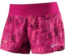 Laufshorts 'Flex Rival' pink