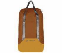Colleagues Comrade Rucksack Shopper Tasche 485 cm braun / curry