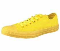 Sneaker 'Chuck Tailor All Star' gelb