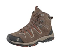 JACK WOLFSKIN Jack Wolfskin Mountain Attack Mid Texapore Men Outdoorschuh bunt
