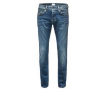 Jeans 'Cane' blau