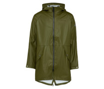 Wind- und Wetterjacke 'Roy Men's Coat' oliv