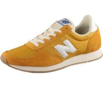 'u220' Sneaker Herren goldgelb
