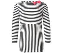 Kleid Desplaines schwarz / weiß