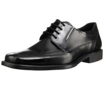 Kalid Business Schuhe weit schwarz