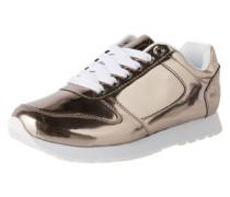 Sneaker 'BrebeckaL' bronze