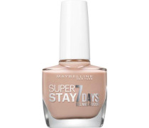 'Nagellack Superstay 7 Tage City s' Nagellack