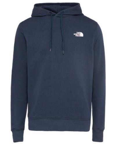 Sweatshirt 'M Seasonal Drew Peak Pullover Light' navy