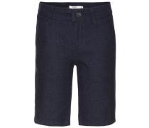 Shorts kobaltblau