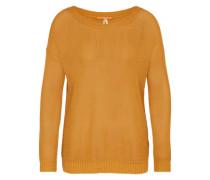 Pullover 'Imega' braun