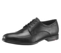 Schnürschuh »Valentino« schwarz