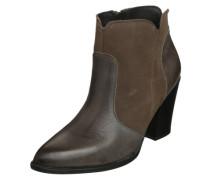 Ankle Boots 'Estancia' dunkelgrau