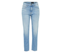 Jeans 'lea' blue denim