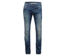 Jeans 'Denton' blau