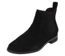 Chelsea-Boots 'Ella' schwarz