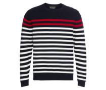 Pullover 'horizontal Striped Long Sleeve Pullover'