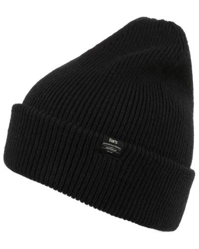 Beanie 'Kinabalu' schwarz