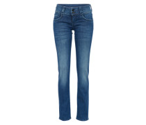 'gen' Denim blau